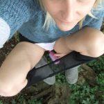 used-panties-best-friend-in-the-woods-44