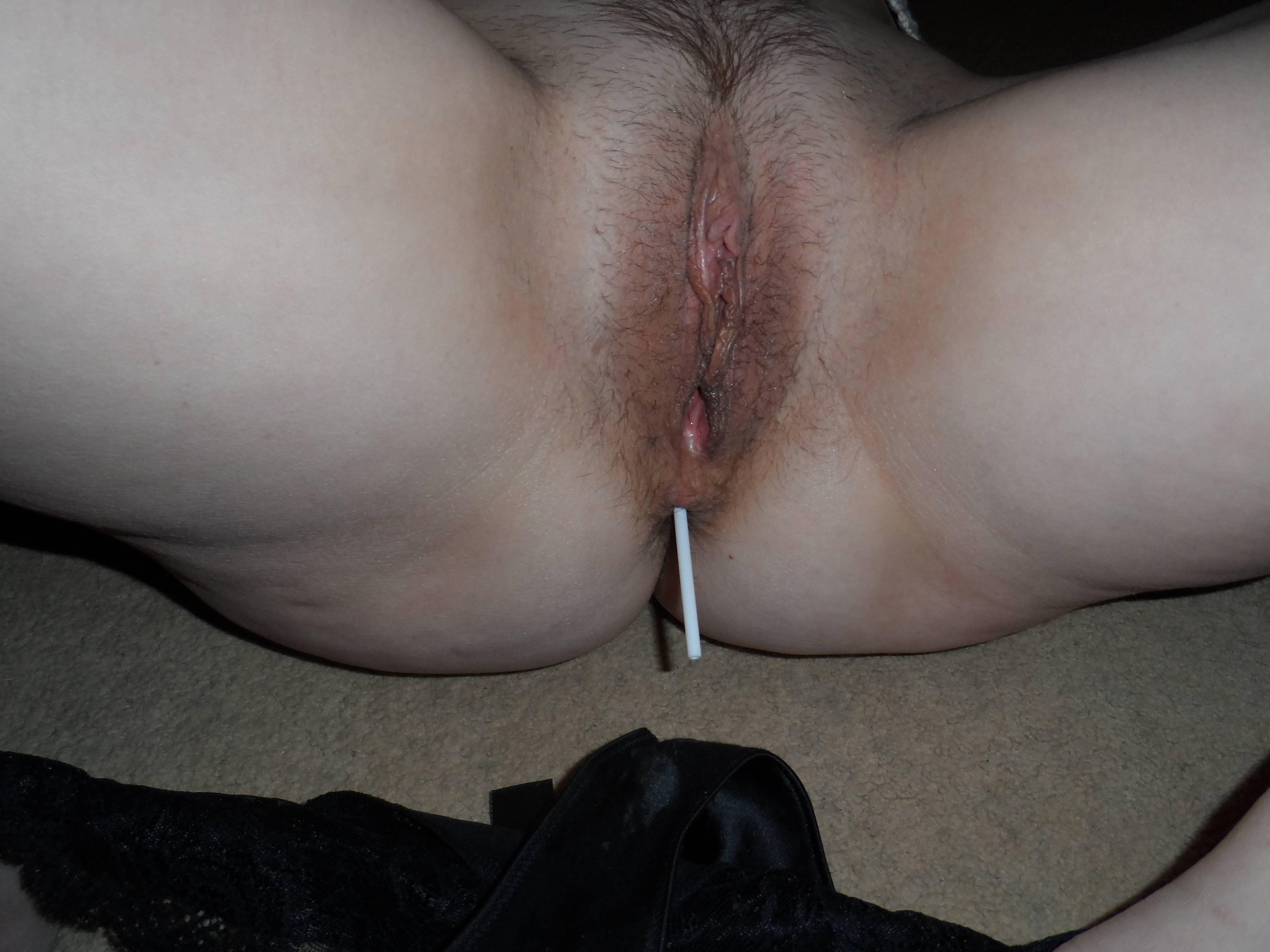 used-panties-black-silk-cum-bag_07