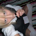 used_panties_school_girl_long_white_socks_01