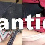 lotties used panties