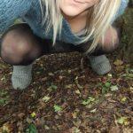used-panties-best-friend-in-the-woods-20