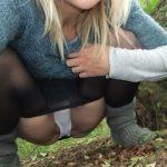 used-panties-best-friend-in-the-woods-21