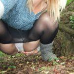 used-panties-best-friend-in-the-woods-24