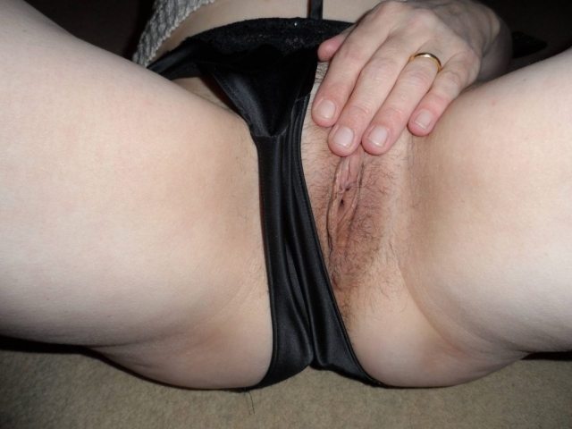 used-panties-black-silk-cum-bag_01