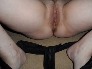 used-panties-black-silk-cum-bag_02