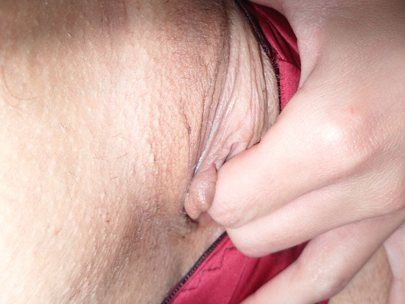 used-panties-red-silk-cum-stained-06