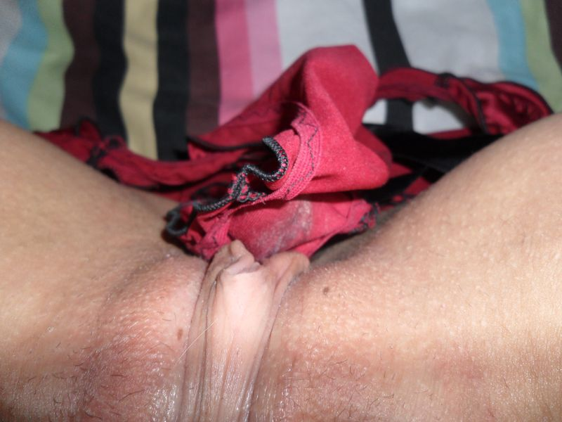 used-panties-red-silk-cum-stained-20