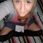 used_panties_naughty_girl_long_black_socks_01