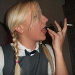used_panties_school_girl_grey_tights_06